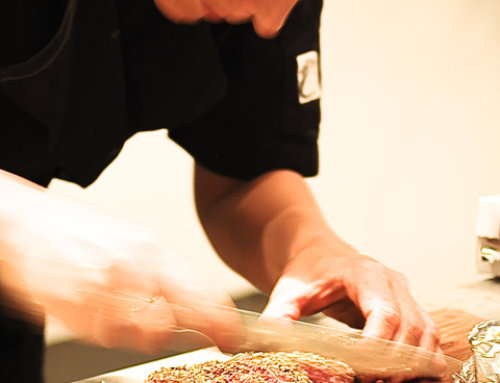 How to hire a personal chef