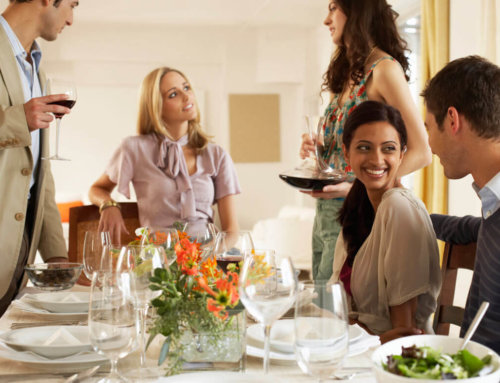 Tips for the perfect Dinner Party: Part 2 – Personal Chef Blog